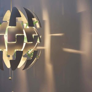 Death Star Lamp Ikea