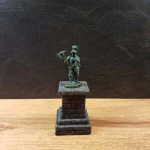 Statue